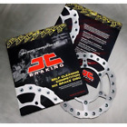 Brake Disc For 2015 Honda CRF150R Expert~JT Sprockets JTD1010SC01