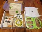 WEIGHT WATCHERS STARTER KIT BRAND NEW BOOKS CUTTING BOARD