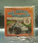 Record Album LP Ice Cream Sneakers Autographed by Paul Hann 1980 Rare