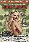 Zombie Strippers DVD 2008 Unrated Special Edition