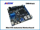 AAEON EMB B75A LGA1155 Intel Core Mini ITX Embedded Industrial Motherboard