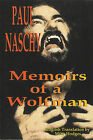 UNIVERSAL MONSTERS HAMMER HORROR MEMOIRS OF A WOLFMAN PAUL NASCHY SIGNED DRACULA