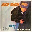 SUNNY  THE SUNLINERS SKY HIGH KEY LOC RECORDS KL 3009 STEREO EX