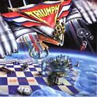 Triumph - Just A Game (CD Used Very Good)