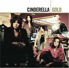 Cinderella - Gold (CD Used Very Good)