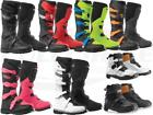 Thor Blitz XP MX Riding Boots Adult  Youth Sizes Off Road ATV Motocross Dirt