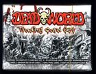 Dead World Factory Sealed Box. Autograph, Sketch And Z-Cards. Breygent Marketing