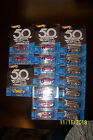 Hot Wheels 50 Favorites Lot VW Drag Bus X7 Gasser X7 Red Truck X2 Camaro X1