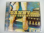 Danny and the Chasers - RARE 2007 WA - OZ CD