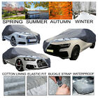 WATERPROOF SNOW RAIN UV PROTECTION CAR COVER for VW TRANSPORTER T30