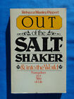 Out of the Salt Shaker  Into the World Evangelism Rebecca Manley Pippert paperb