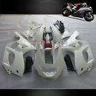 Unpainted ABS Plastic Injection Fairing Kit For Yamaha YZF600R 1997-2007 600R US