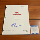 ADAM SANDLER SIGNED BILLY MADISON FULL 117 PAGE MOVIE SCRIPT w BECKETT COA