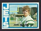John Riggins Cards, Rookie Card and Autographed Memorabilia Guide 7