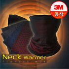 3M Neck Warmer Pro neck Hot High UV Protection Muffler Scarf Head Mask Beanie