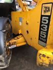 JCB 533 Telehandler Anti Theft Locking System save Up to 45 Off JCB Insurance