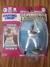 1996 Starting Lineup SLU Joe Morgan Cooperstown Collection - Cincinnati Reds