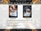 2018 Topps Inception Baseball Hobby 7 Card