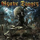 Grave Digger - Exhumation  the early years [CD]