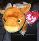 Ty Beanie Baby Zodiac Ox 🐂 2000- With Tag Protector- Retired Rare
