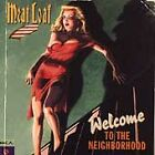 Welcome to the Neighborhood by Meat Loaf (CD, Nov-1995, MCA)