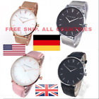 -20% Paul Valentine Watch Luxury Brand Armband Uhr Unisex  FREE SHIPPING