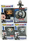 Funko Pop Dobz Mystery Minis Crossbones Target & Barns & Nobles Exclusive Set