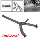 Variator Clutch Removal Flywheel Puller Wrench Tool for GY6 139QMB Scooter ATV