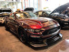 2018 Shelby Mustang GT PREMIUM 2018 SHELBY SUPER SNAKE MUSTANG CONV 401A WITH 10 SPEED AUTO 800 HP