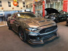 2018 Shelby Mustang GT PREMIUM 2018 SHELBY SUPER SNAKE MUSTANG PREMIUM 401A WITH 6 SPEED MANUAL 800 HP