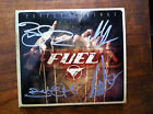 Fuel cd Puppet Strings signed autographed by band 2014