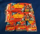 1980 Topps NFL 21 Grocery Packs 36 Cards RC;Simms,Matthews,Anderson,Kramer,Hayes