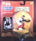 New York Yankees Yogi Berra 1998 Cooperstown Collection Edition Starting Lineup