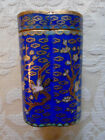 Antique CHINESE CLOISENNE LIDDED BOX Rare Form