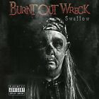 Burnt Out Wreck - Swallow [CD]