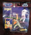 Toronto Blue Jays David Wells Baseball 1999 Extended Series Starting Lineup