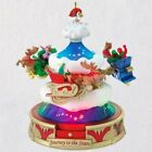 Hallmark 2018 Journey To The Stars Christmas Carnival Ornament NIB