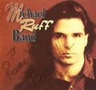 Michael Ruff Band ‎– Michael Ruff Band , SIGNED, BEATLES, LIMITED, RARE