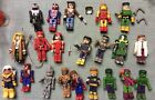 Marvel Mini Mates Collection Lot 21 Figures X Men Wolverine Comic Book Toys Gift