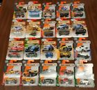 MATCHBOX MIXED LOT OF 20 65TH ANNIVERSARY MBX  MORE BMW JEEP HUMMER