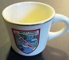 Boy Scouts Valley Forge Council YEAR ROUND CAMPER Mug BSA Cradle of Liberty