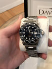 Davosa Swiss Made Ternos Professional Watch 200 pcs Limited Edition Submariner