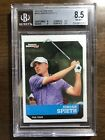 2015 SI For Kids Jordan Spieth BGS 8.5 With 9.5 Sub