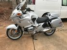 2004 BMW R1150 RT, PARTING OUT. HEATED GRIPS, POWER WINDSHIELD, SELLING A MIRROR
