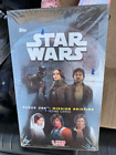 2016 Topps Star Wars Rogue One Mission Briefing Factory Sealed Hobby Box 24packs