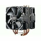 Cooler Master Hyper 212X CPU Cooler with Dual 120mm PWM Fan Model RR 212X 20PM A