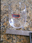Riedel stemless O red wine glass new label possibly discontinued retired