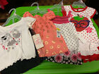 Baby Girls Clothing Lot Size 12 Months NWT