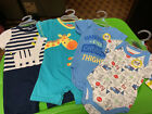 Baby Boys Clothing Lot Size 0 3 Months NWT