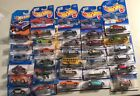 HOT WHEELS  MATCHBOX MIXED LOT OF 30 FREE SHIPPING